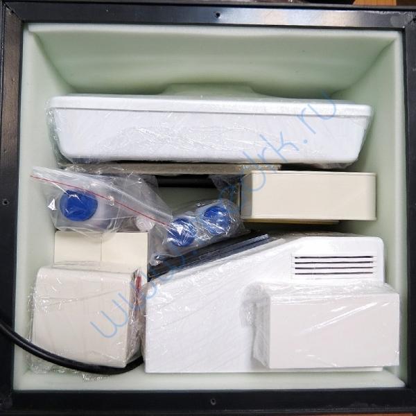 Устройство электрофореза сыворотки крови УЭФ-01-Астра  Вид 1