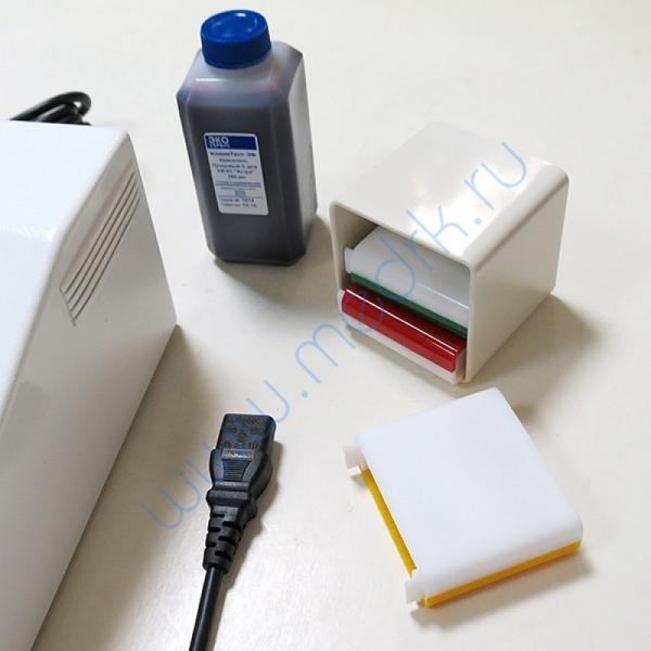 Устройство электрофореза сыворотки крови УЭФ-01-Астра  Вид 4