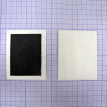 Электрод прямоугольный 80х120 одноразовый