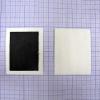 Электрод прямоугольный 15х20 одноразовый