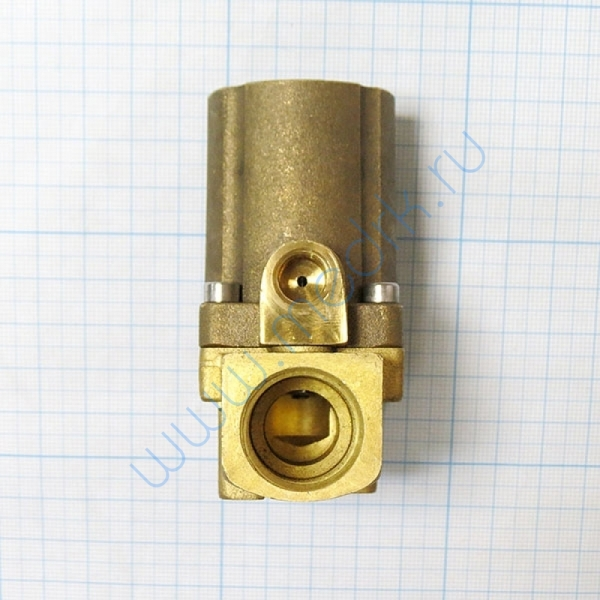 Клапан электромагнитный артикул 41400014 для DGM-150  Вид 4