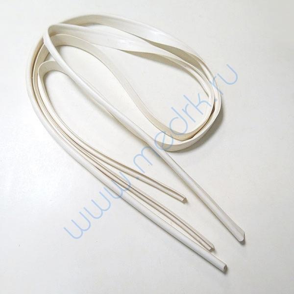 Резина уплотнительная для двери ГП-40 МО   Вид 1