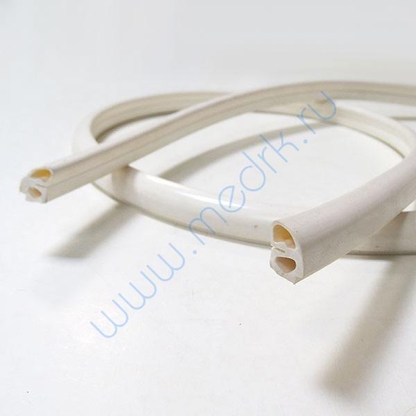 Резина уплотнительная для двери ГП-40-Ох-ПЗ  Вид 1