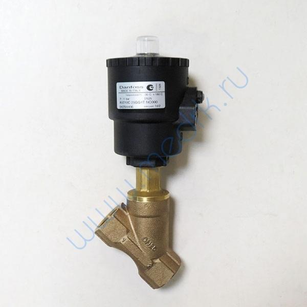 Клапан пневматический AV210C 25G для ГП-560-2  Вид 1