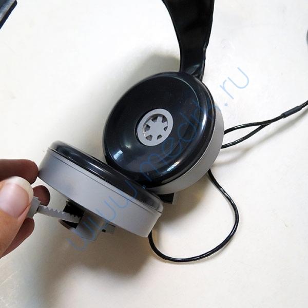Аудиометр АА-02  Вид 6
