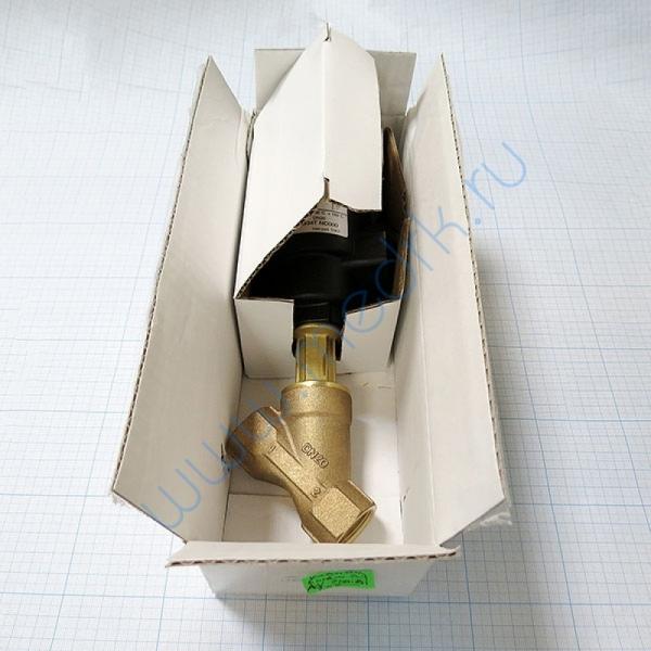 Клапан пневматический AV210B 20G для ГП-560-2  Вид 2