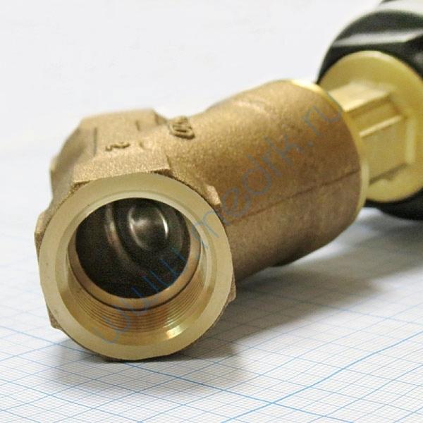 Клапан пневматический AV210B 20G для ГП-560-2  Вид 3
