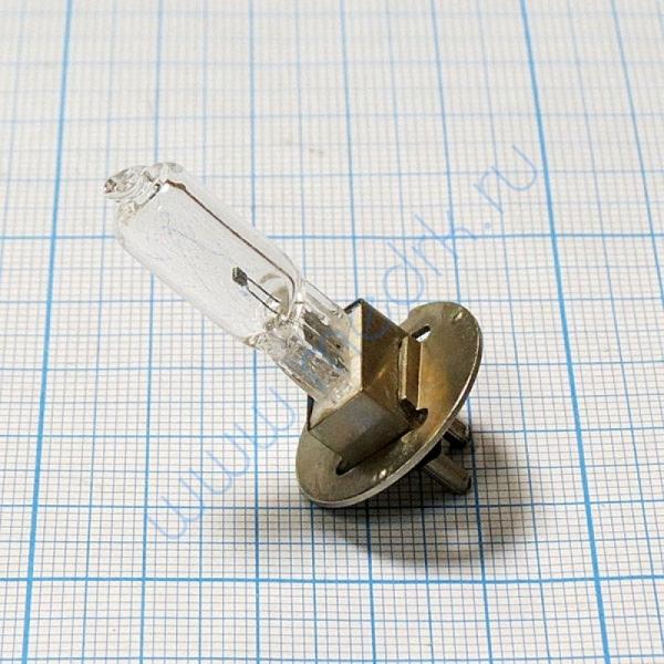 Лампа КГМН 6-30 (PG22-6,35)  Вид 4
