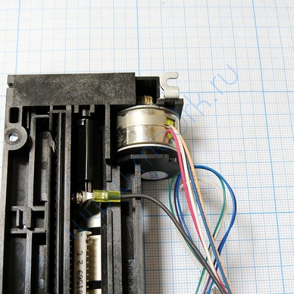 Термопринтер для ЭК3Т-12-01 Альтон  Вид 6
