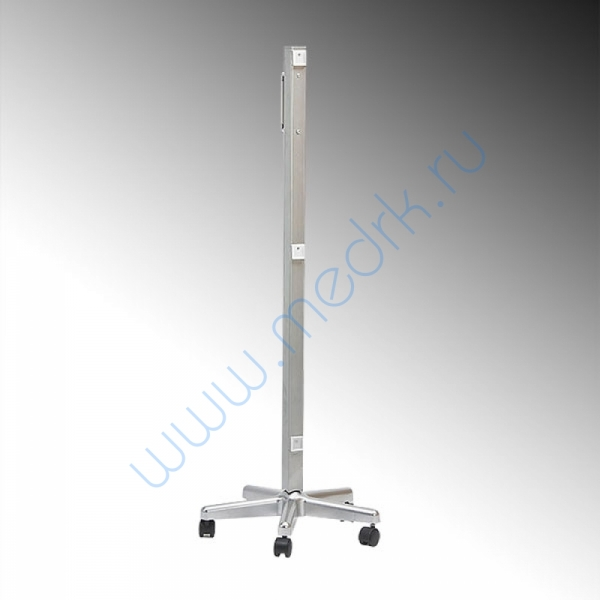 Подставка металлическая передвижная для облучателей-рециркуляторов (1 лампа) Армед  Вид 1