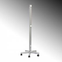 Подставка металлическая передвижная для облучателей-рециркуляторов (1 лампа) Армед