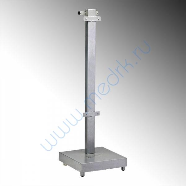Подставка металлическая передвижная для облучателей-рециркуляторов (2 лампы) Армед  Вид 1