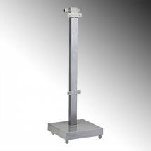 Подставка металлическая передвижная для облучателей-рециркуляторов (2 лампы) Армед