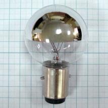 Лампа зеркальная Top Mirror 12V 25W B15d