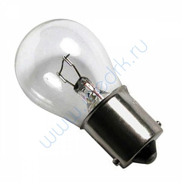 Лампа автомобильная Narva 17635 12V 21W P21W BA15s  Вид 1