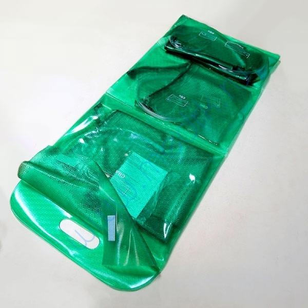 Комплект шин иммобилизационных пневматических КШд-5  Вид 1