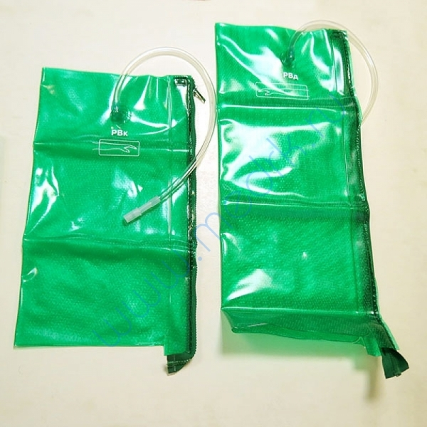Комплект шин иммобилизационных пневматических КШд-5  Вид 6