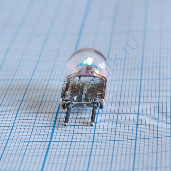 Лампа галогенная Osram 64291 XIR UVS 22,8V 40W G6,35  Вид 4