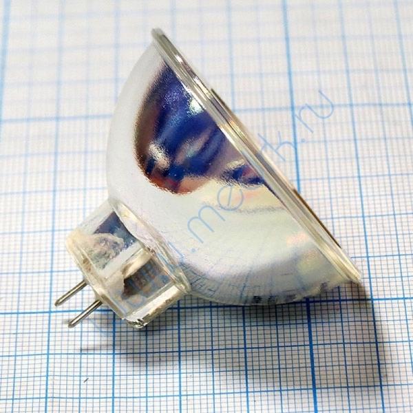 Лампа галогенная Osram 64629 EFP-6 12V 100W GZ6,35  Вид 2