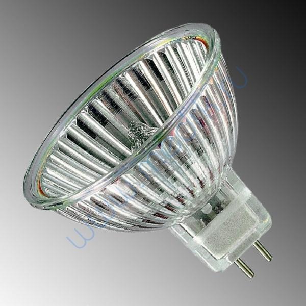 Лампа галогенная Philips Brill Pro 20W GU4 12V 30D 42540960 1CT/10X5F