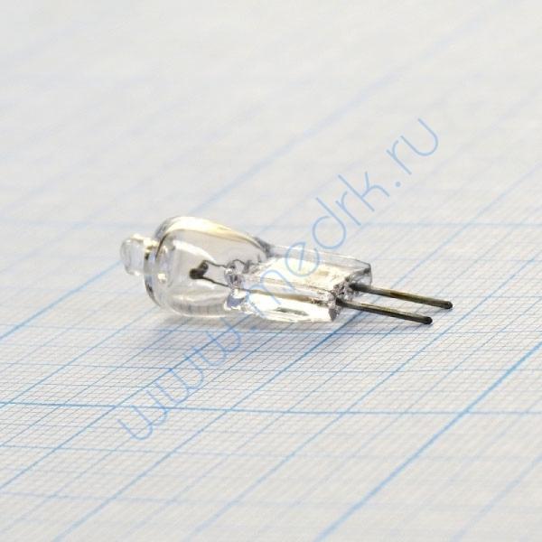 Лампа галогенная Philips 7387 ESA/FHD 6V 10W M29 G4  Вид 1