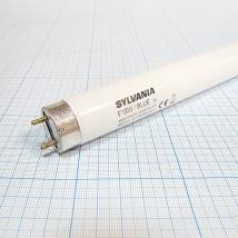 Лампа люминесцентная Sylvania F 18W/T8/BL368 G13 Quantum