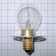 Лампа накаливания HOSOB 6V 4,5A P44s (не оригинал)