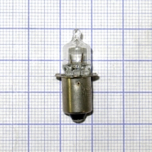 Лампа HPR 50 5,2V 0,85A PX 13,5s