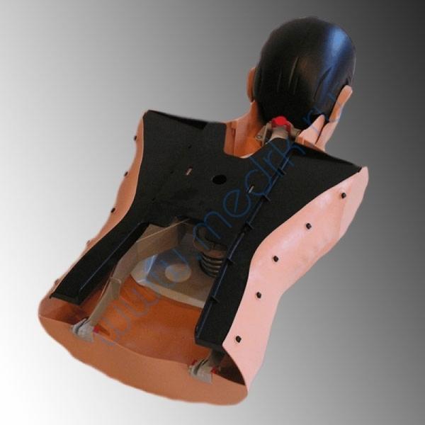 Манекен-тренажер Ambu Man модель C  Вид 1
