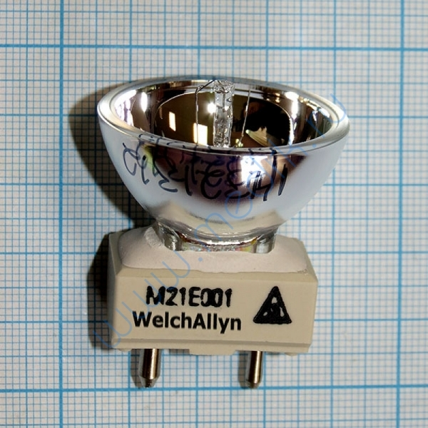 Лампа M21E001 21W Welch Allyn