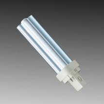 Лампа энергосберегающая Philips MASTER PL-C 18W/840/4P G24q2 1CT/5X10BOX