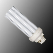 Лампа энергосберегающая Philips MASTER PL-T 32W/840/4P 1CT/5X10BOX