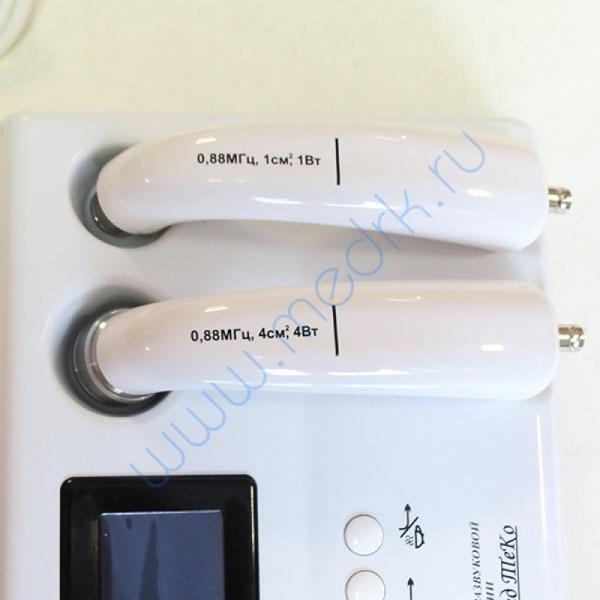 Аппарат ультразвуковой терапевтический УЗТ-1.01Ф МедТеко одночастотный  Вид 2