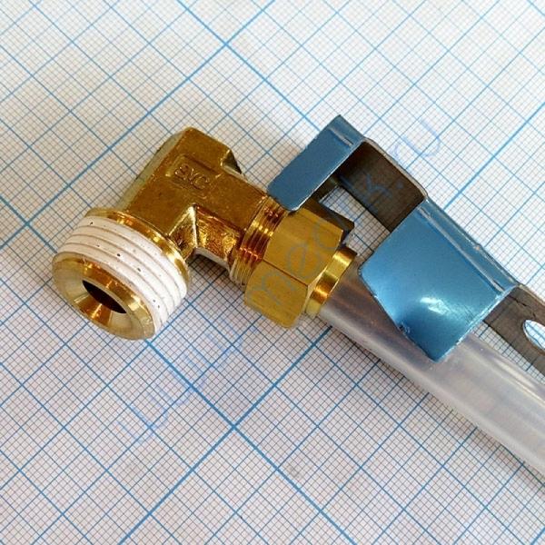 Колонка водоуказательная ГК104.06.060_11 для ГК-100-5  Вид 2