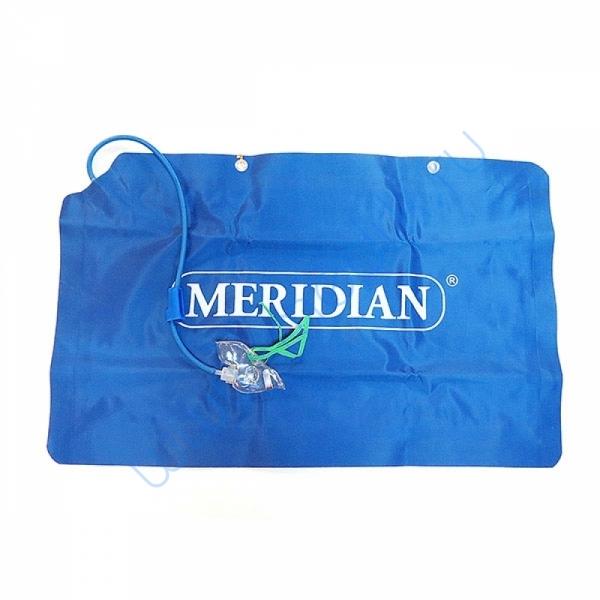 Подушка кислородная Meridian 40 л (с маской) DGM Pharma Apparate Handel AG  Вид 1