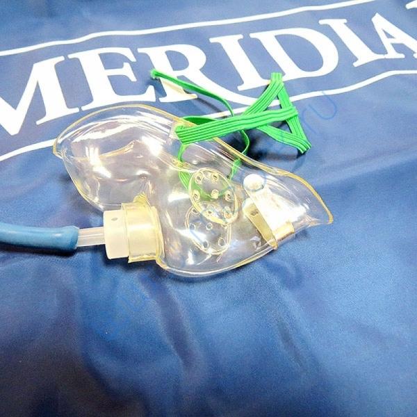Подушка кислородная Meridian 40 л (с маской) DGM Pharma Apparate Handel AG  Вид 2