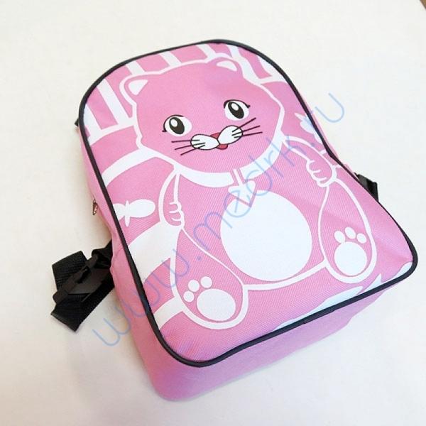 Ингалятор компрессорный Кошка (с сумкой)  Вид 2