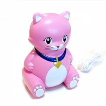 Ингалятор компрессорный Кошка (с сумкой)