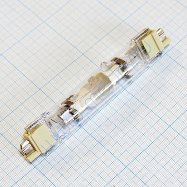 Лампа металлогалогенная Osram HQI TS 250W/ WDL UVS Fc2  Вид 1