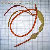 Зонд-обтуратор пищеводно-желудочный Блекмора №23