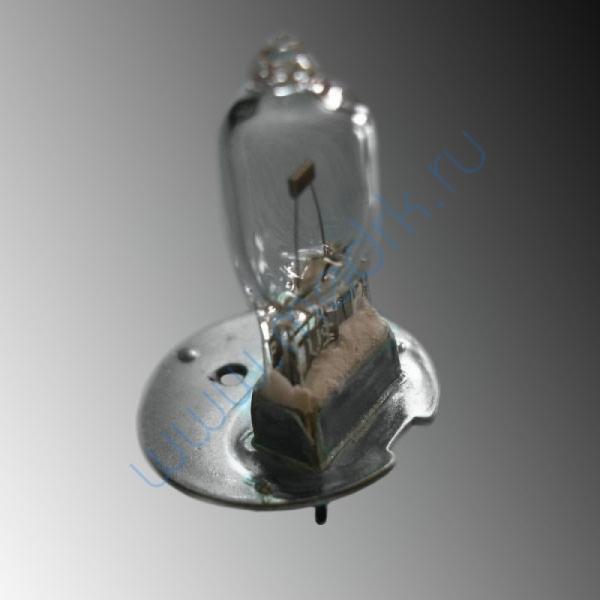 Лампа галогенная Topcon 12V 50W TSL04 (42412-20400)  Вид 1