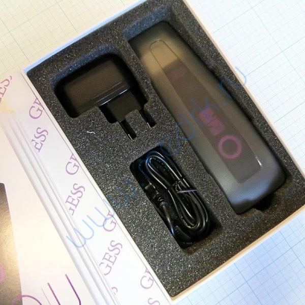 Прибор для ультразвуковой чистки лица GESS-689 YOU  Вид 2