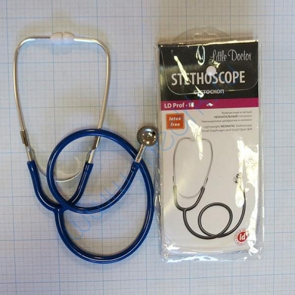 Стетоскоп LD Prof-3 (Little Doctor) неонатальный