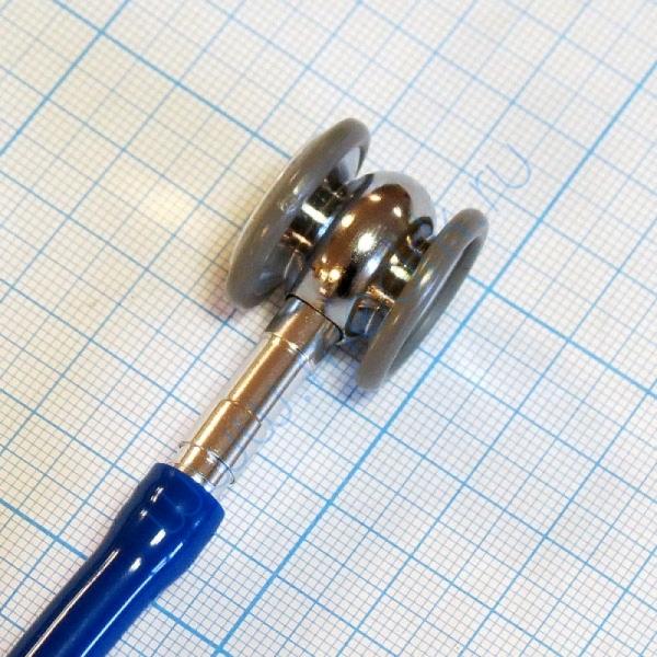 Стетоскоп LD Prof-3 (Little Doctor) неонатальный  Вид 5