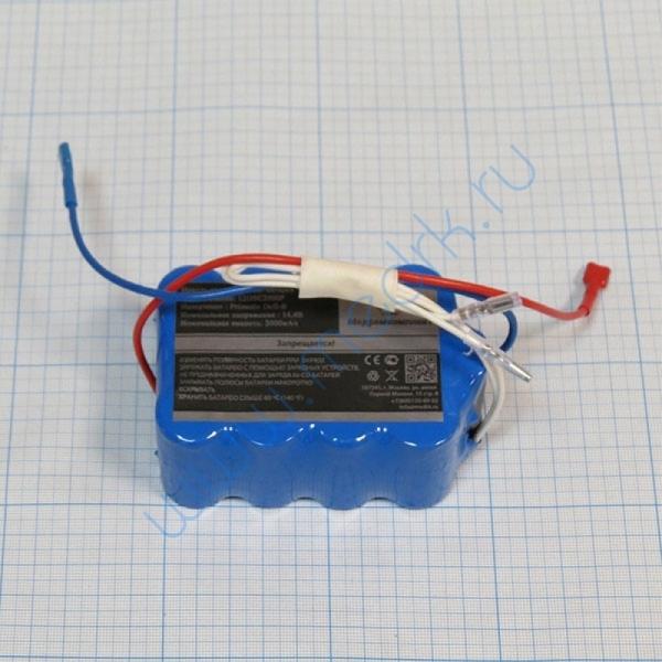 Аккумулятор 12D-SC2000P для Primedic Defi-B (МРК)  Вид 1