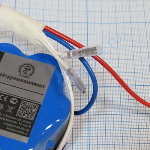 Аккумулятор 12D-SC2000P для Primedic Defi-B (МРК)  Вид 4