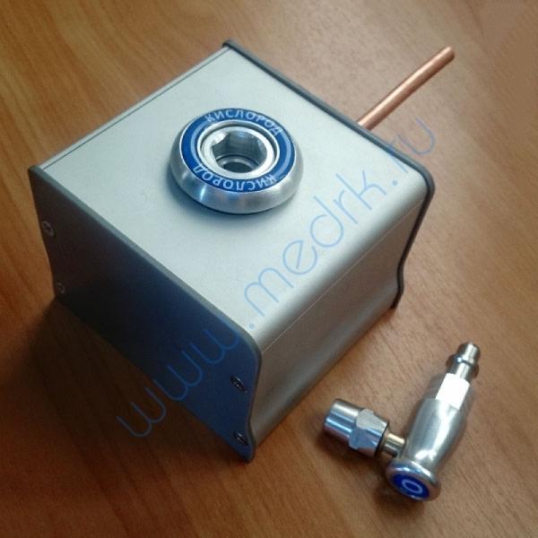 Система клапанная МК-НД-800-ГК1  Вид 1