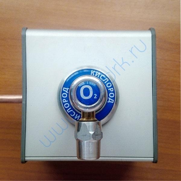 Система клапанная МК-НД-800-ГК1  Вид 2