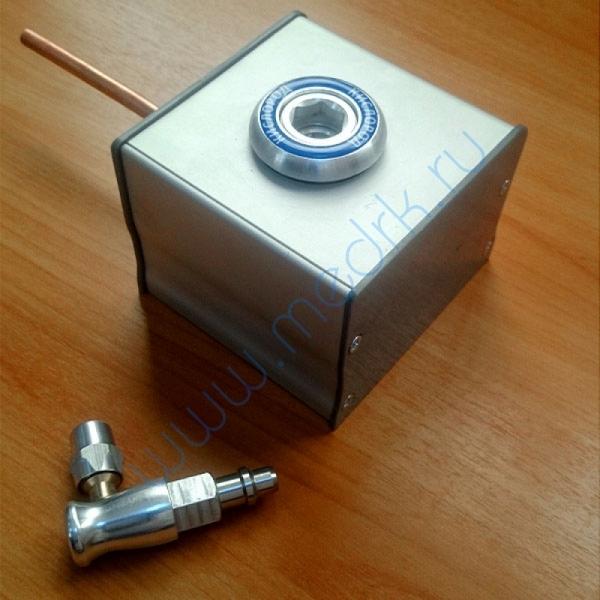 Система клапанная МК-НД-800-ГК1  Вид 3