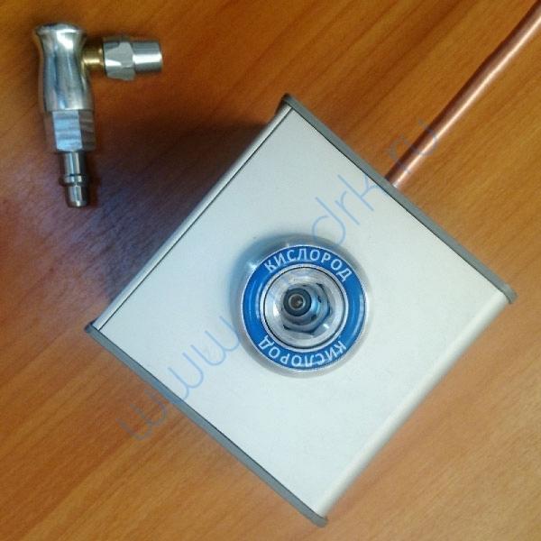 Система клапанная МК-НД-800-ГК1  Вид 4